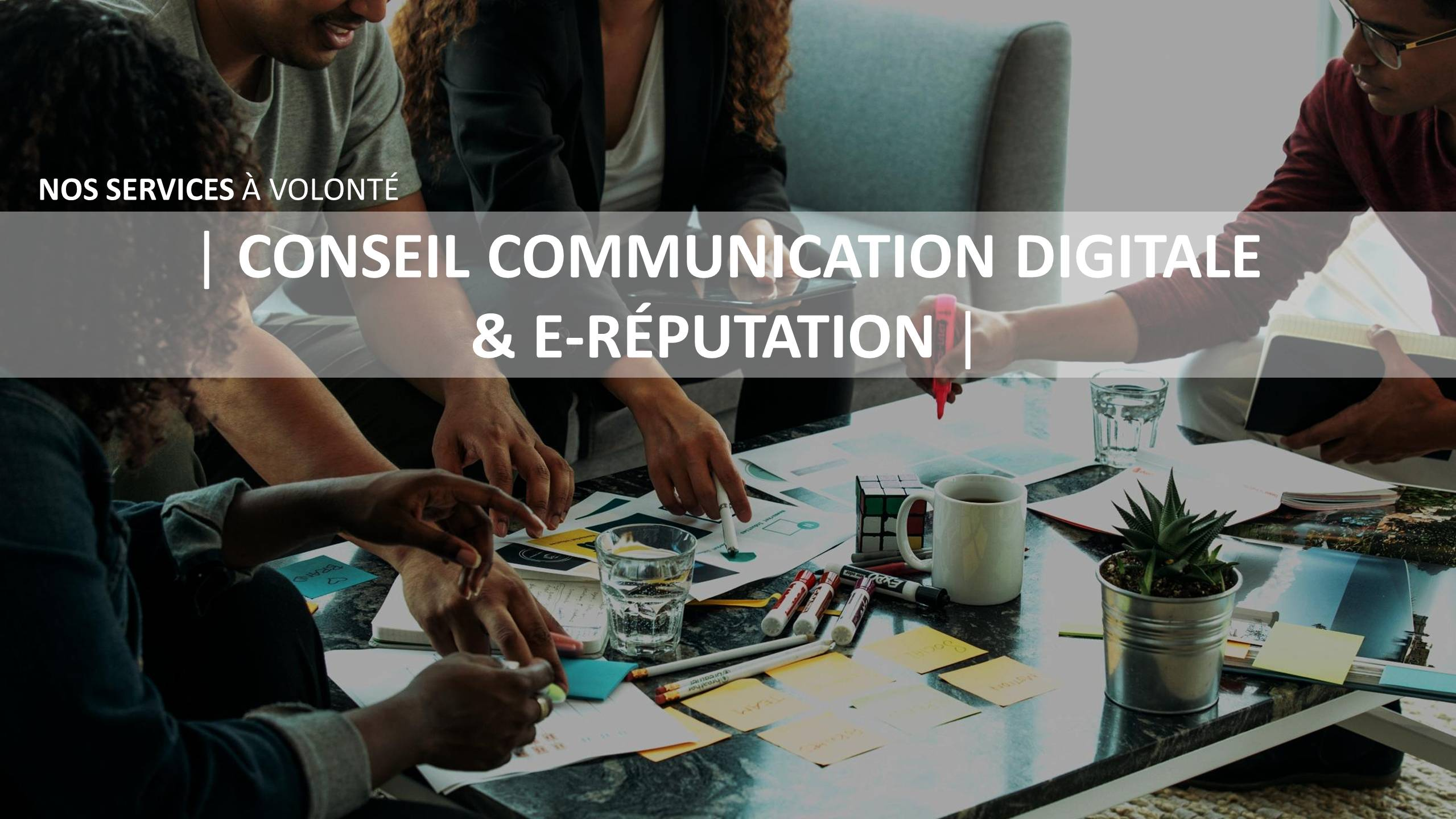 KLAS PARIS - CONSEIL COMMUNICATION DIGITALE