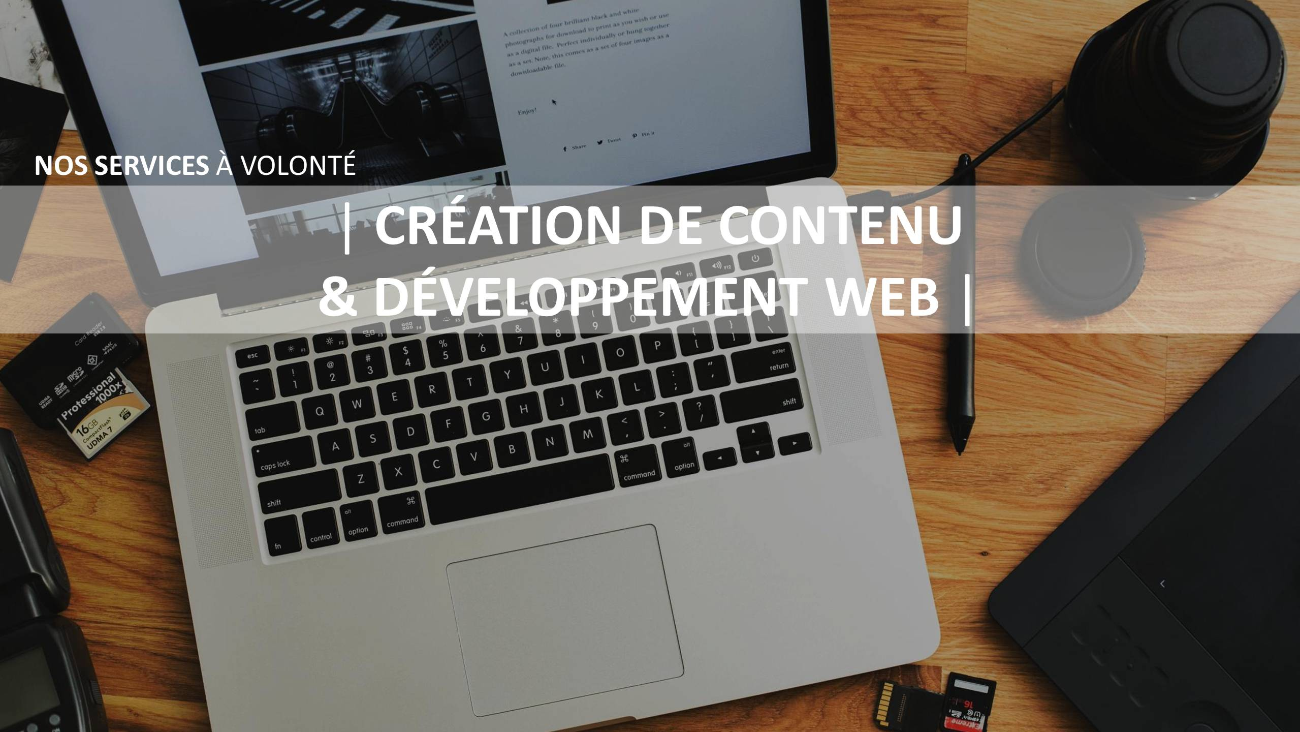 KLAS PARIS - CRÉATION DE CONTENU et DEVELOPPEMENT WEB