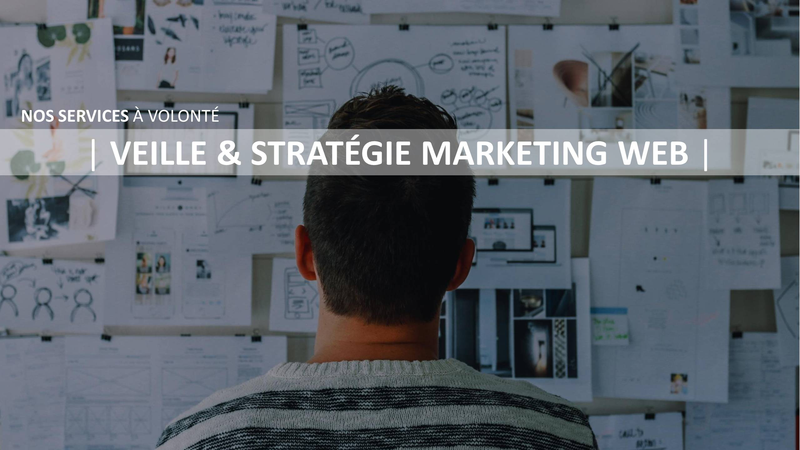 KLAS PARIS - VEILLE & STRATÉGIE MARKETING WEB