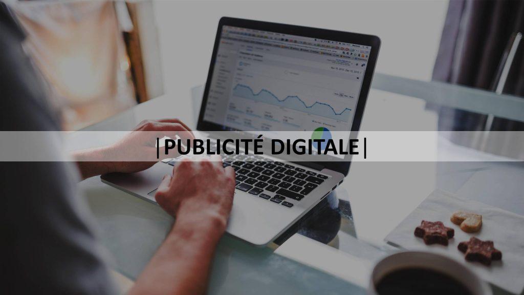 PUBLICITÉ DIGITALE ET RÉSEAUX SOCIAUX - AGENCE KLAS PARIS
